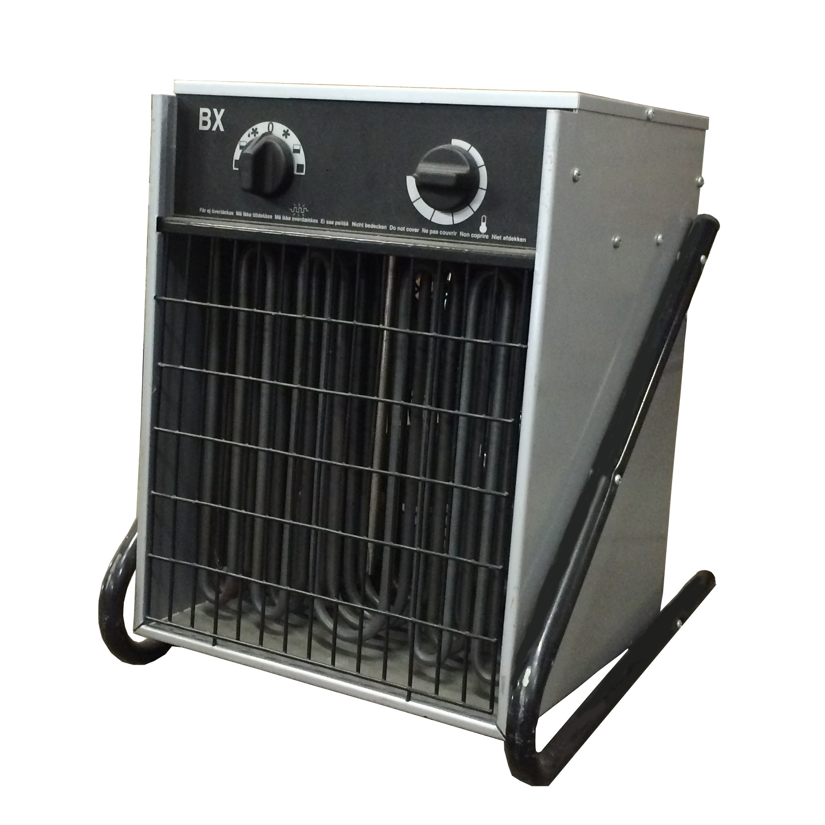 Electric Heater 15 kW