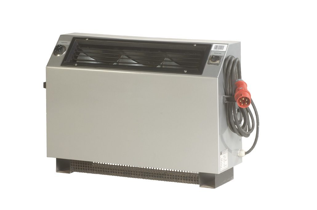 Electric Heater 8 kW