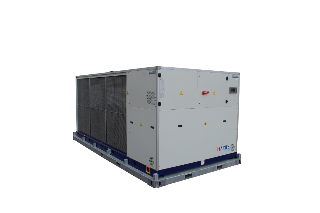 Heatpump 350 kW / 380 kW