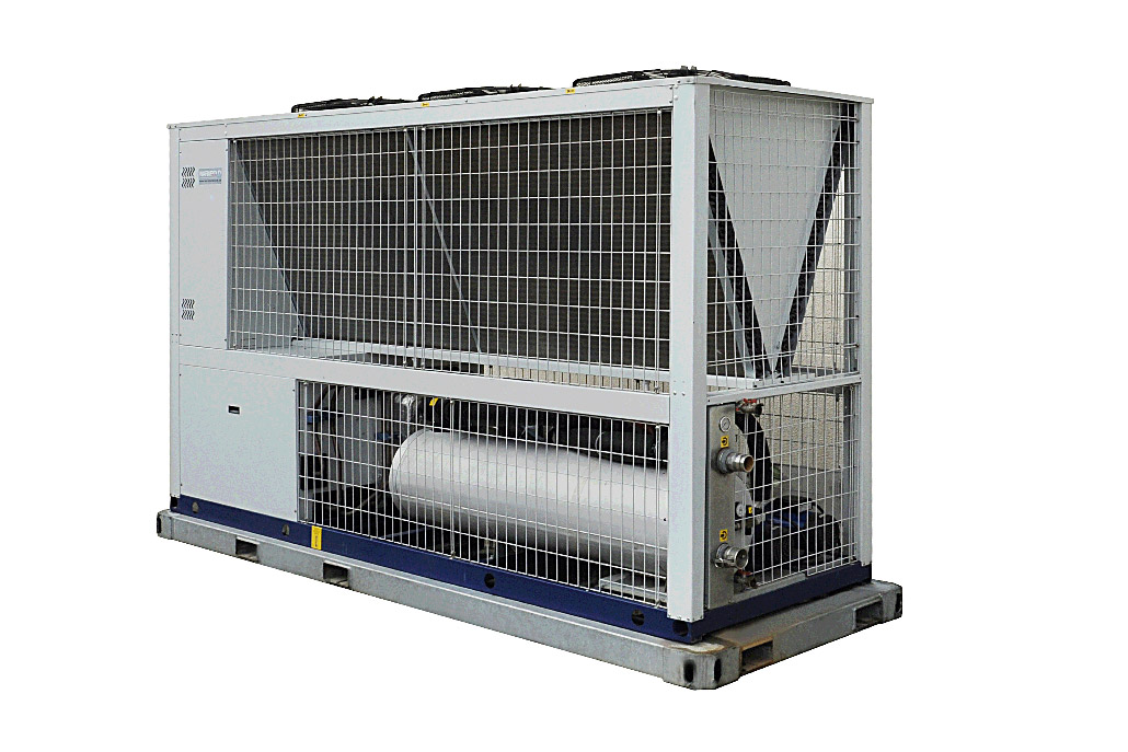 Heatpump 130 kW / 150 kW